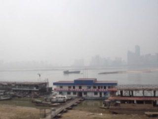 Tengwang Pavilion: 滕王阁下 赣江