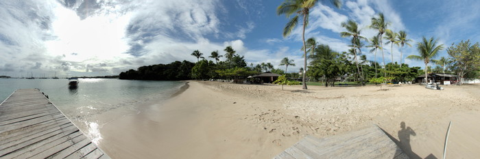 Panorama at the Calabash Luxury Boutique Hotel & Spa