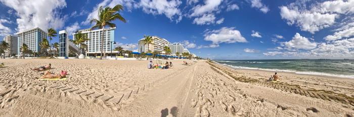 Panorama at The Westin Beach Resort & Spa, Fort Lauderdale