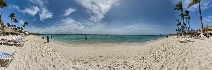 Panorama at the Holiday Inn Resort Aruba - Beach Resort & Casino