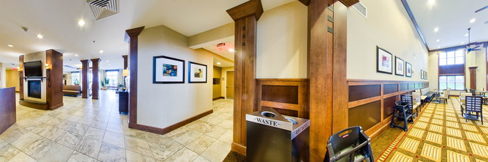 Panorama at the Homewood Suites by Hilton Newport Middletown