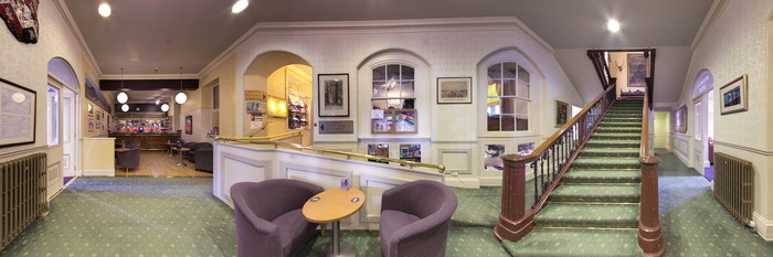 Panorama at The Bulkeley Hotel