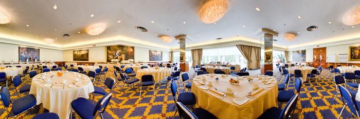 Panorama at the Rome Cavalieri, Waldorf Astoria Hotels & Resorts