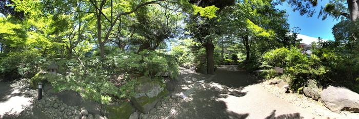 Panorama at The Prince Sakura Tower Tokyo, Autograph Collection
