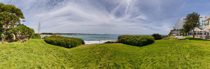 Panorama at the Sol Beach House Ibiza