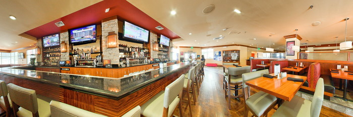 Panorama at the Holiday Inn San Antonio NW - Seaworld Area