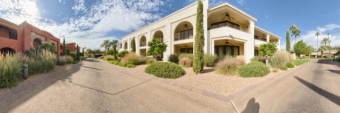 Panorama at the Omni Scottsdale Resort & Spa at Montelucia