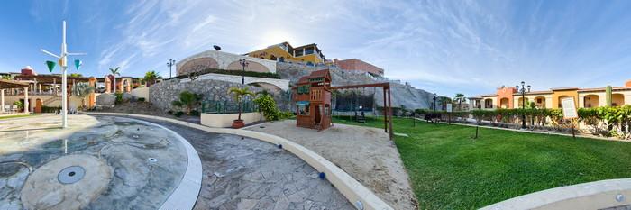 Panorama at the Hacienda Encantada Resort & Spa