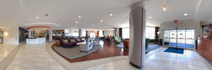 Panorama at the Hotel Indigo Jacksonville Deerwood Park