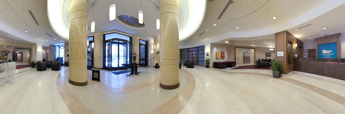 Panorama at the Homewood Suites by Hilton Baltimore