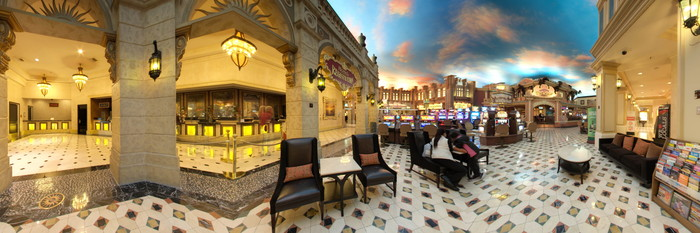 Panorama at the Sunset Station Hotel and Casino