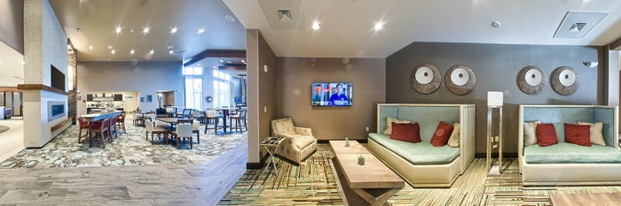 Panorama at the Homewood Suites by Hilton Charlotte Ballantyne Area