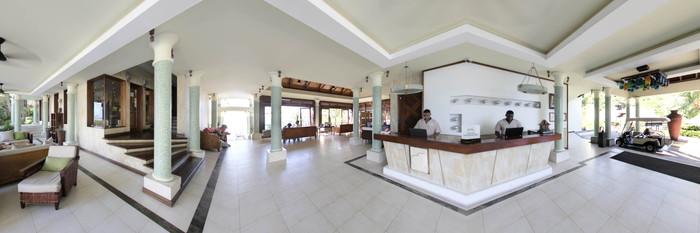 Panorama at the Hilton Seychelles Northolme Resort & Spa