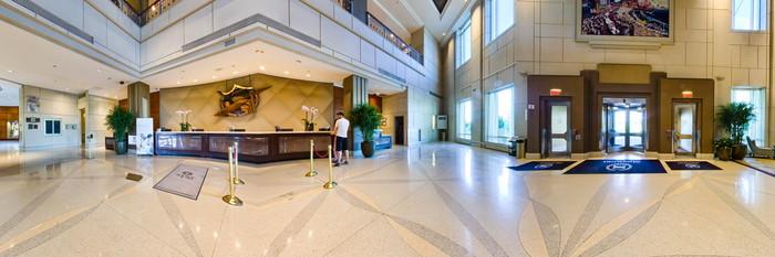 Panorama at the Sheraton Atlantic City Convention Center Hotel