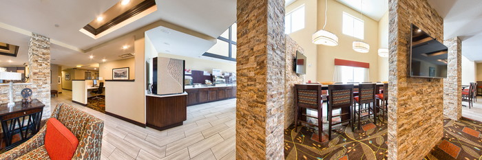 Panorama at the Holiday Inn Express & Suites Denver West - Golden