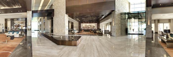 Panorama at The Westin Abu Dhabi Golf Resort & Spa