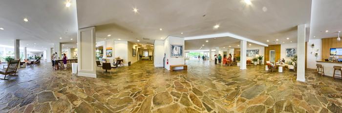 Panorama at the Hilton Aruba Caribbean Resort & Casino