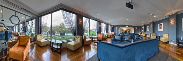 Panorama at the Sandymount Hotel