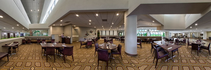 Panorama at the Sheraton Tampa Brandon Hotel