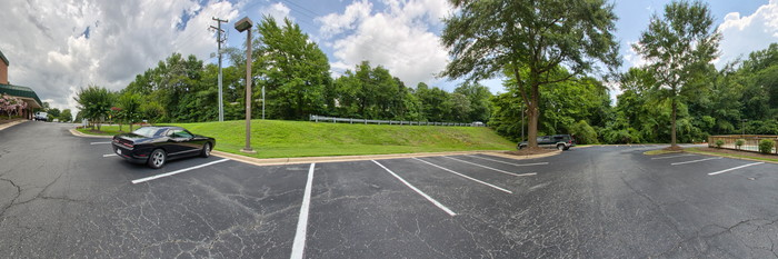 Panorama at the Country Inn & Suites By Carlson, Williamsburg East (Busch Gardens)