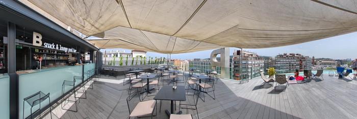 Panorama at the B Hotel