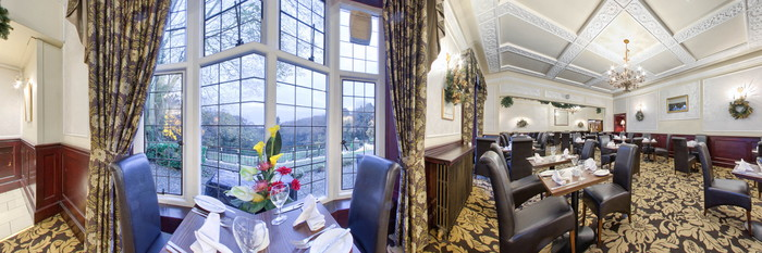 Panorama at The Southcrest Manor Hotel