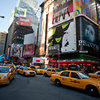 Таймс-сквер иТеатральный квартал