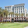 聖地亞哥加斯蘭普區希爾頓酒店