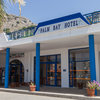 Palm Bay Hotel Studios