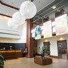 インターコンチネンタル スイーツ ホテル クリーブランド