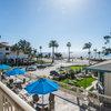 卡布里洛海灘旅館