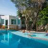 The Museum Spa Wellness Santorini Hotel