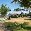 Photo of Ozran Heights Beach Resort Vagator