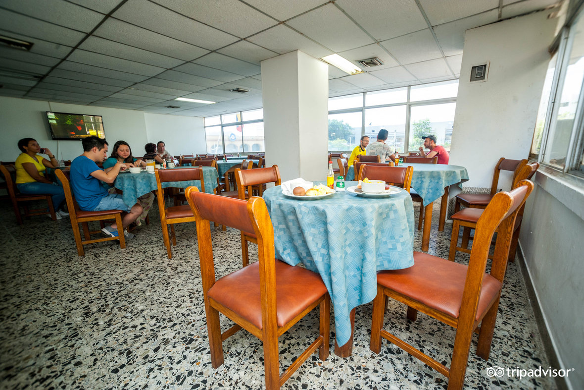 HOTEL STIL CARTAGENA $33 ($̶4̶1̶) - Updated 2018 Prices & Reviews ...