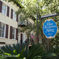 Eliza Thompson House Savannah