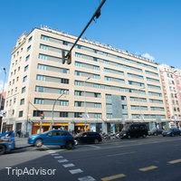 Barcelona Universal Hotel