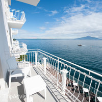 Hotel Admiral Sorrento