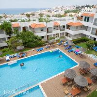 Cerro Mar Atlantico Touristic Apartments