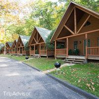 Cedar Lodge & Settlement