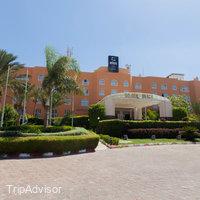 Movie Gate Golden Beach Hotel