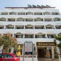 Altinersan Hotel
