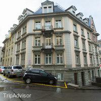 Bristol Hotel Zurich