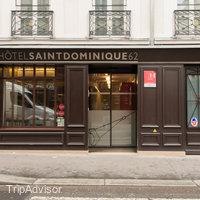 Saint Dominique Hotel