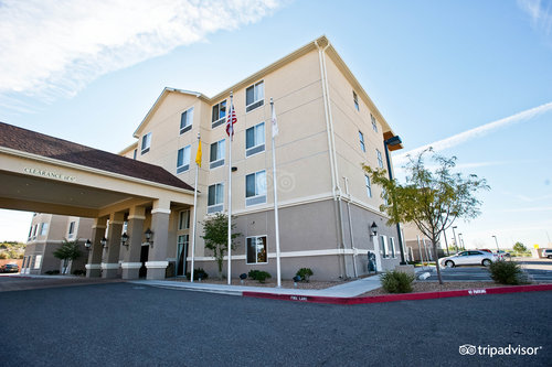 Homewood Suites by Hilton Albuquerque Airport