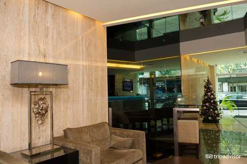 Luxe Hotel by Turim Hoteis