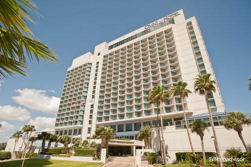 Omni Corpus Christi Hotel
