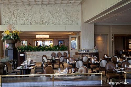 The Ritz-Carlton, Chicago