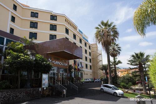 diverhotel Tenerife Spa & Garden