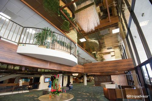 퍼시픽 비치 호텔