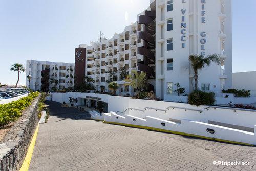 Vincci Tenerife Golf Hotel